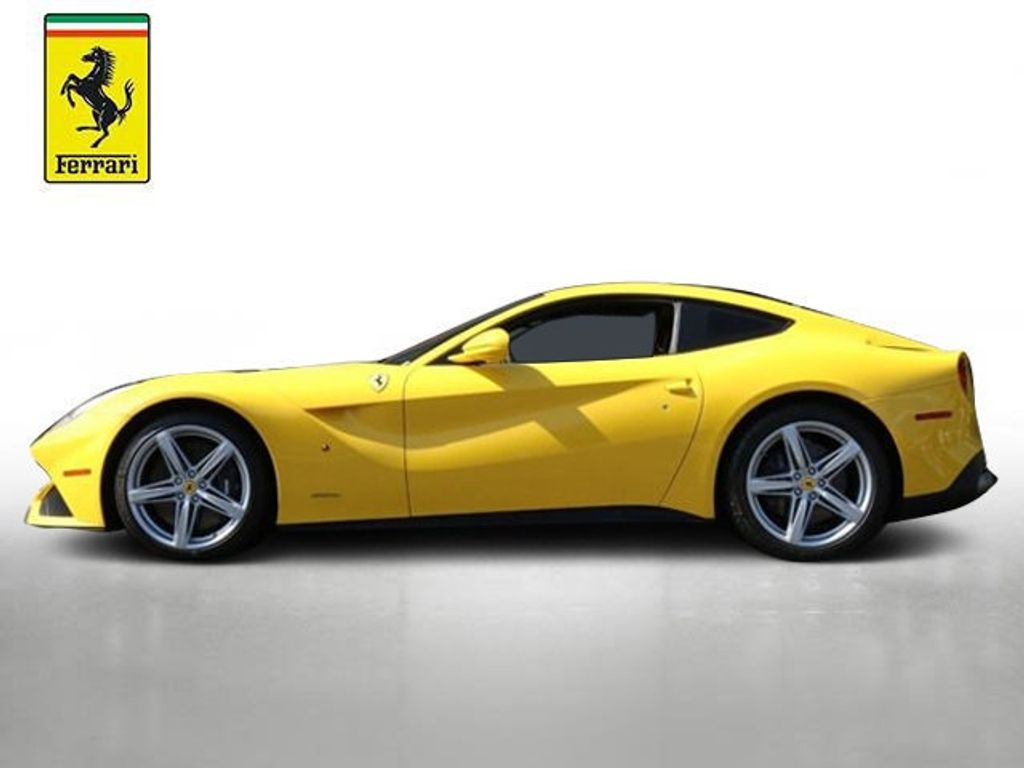 2015 Ferrari F12berlinetta 2dr Coupe - 18596246 - 2