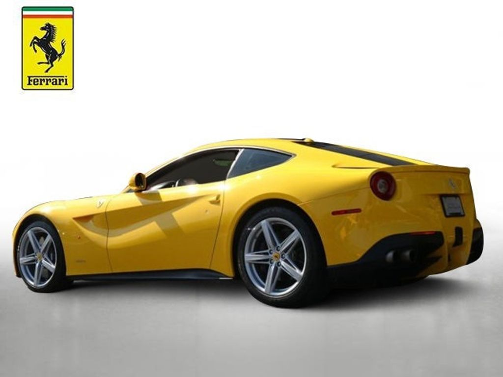 2015 Ferrari F12berlinetta 2dr Coupe - 18596246 - 3