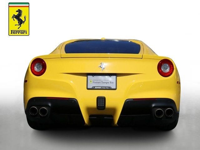 2015 Ferrari F12berlinetta 2dr Coupe - 18596246 - 4