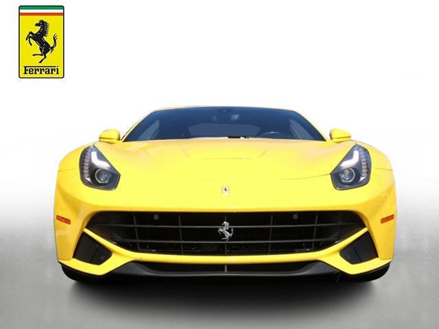 2015 Ferrari F12berlinetta 2dr Coupe - 18596246 - 6