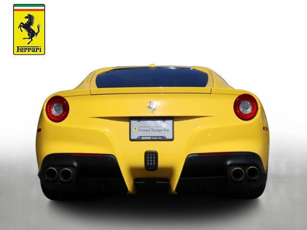 2015 Ferrari F12berlinetta 2dr Coupe - 18596246 - 7