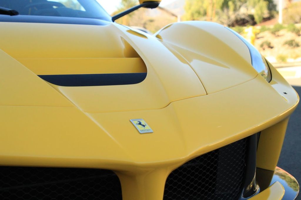 2015 Ferrari LaFerrari 2dr Coupe - 18365687 - 13