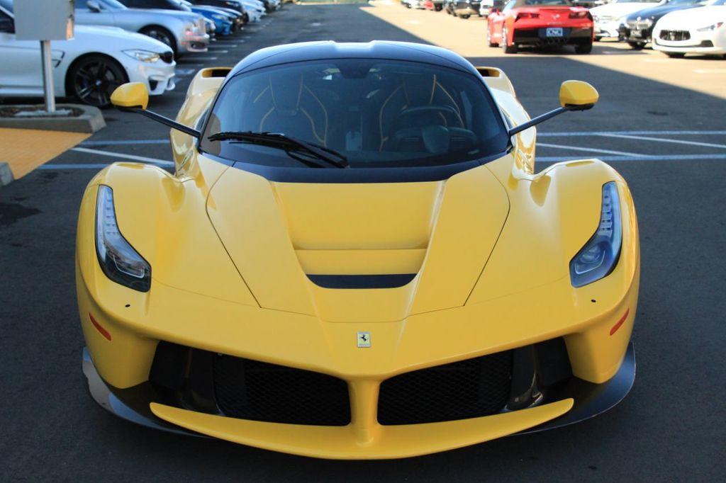 2015 Ferrari LaFerrari 2dr Coupe - 18365687 - 1