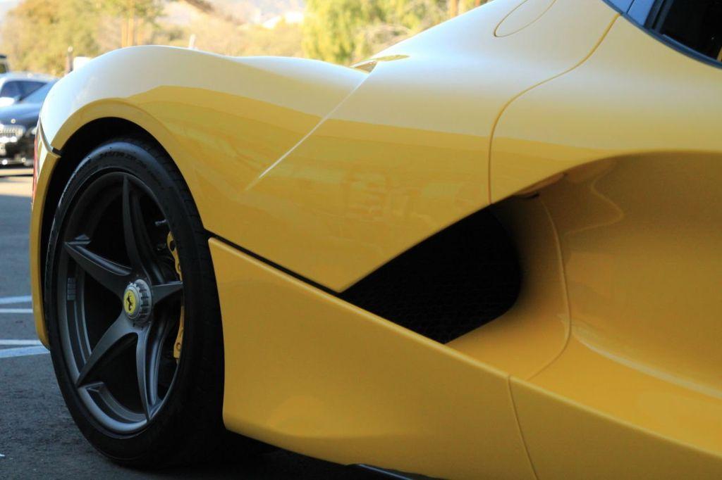 2015 Ferrari LaFerrari 2dr Coupe - 18365687 - 22