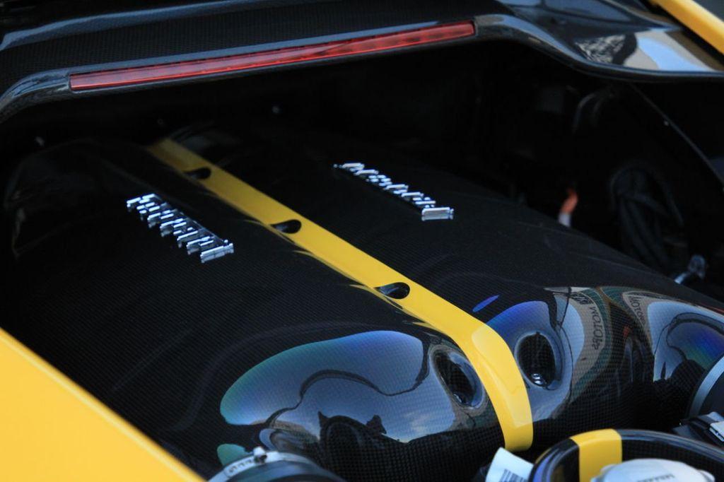 2015 Ferrari LaFerrari 2dr Coupe - 18365687 - 35