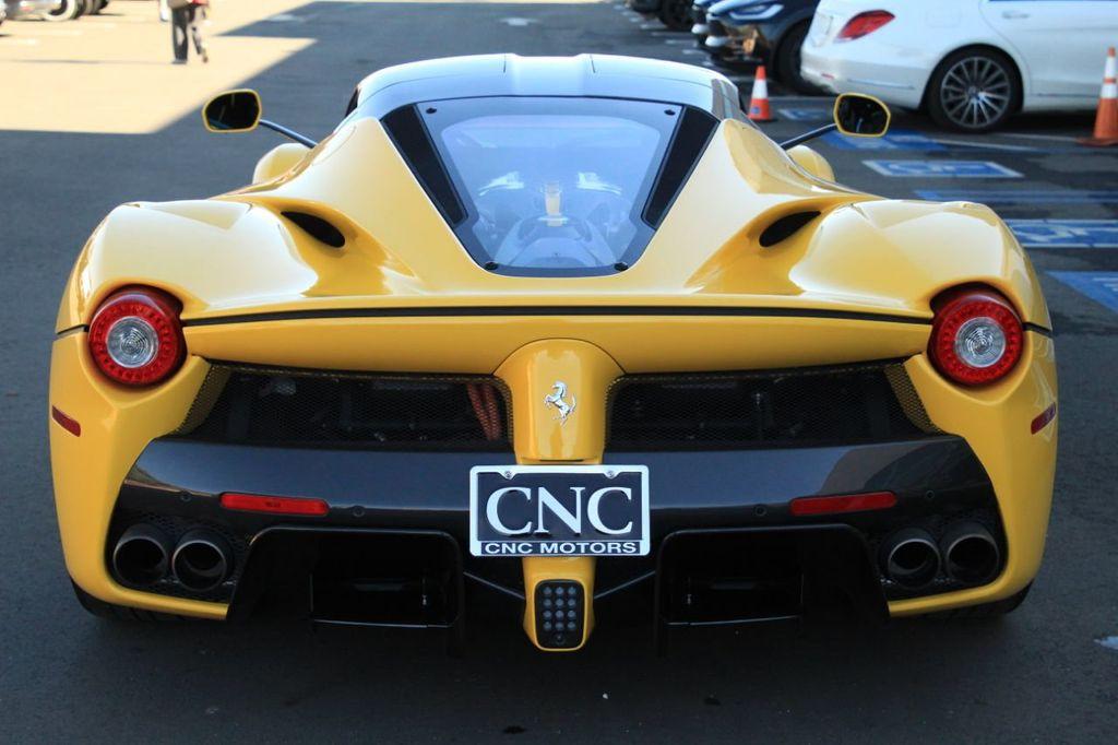2015 used ferrari laferrari 2dr coupe at cnc motors inc serving2015 ferrari laferrari 2dr coupe 18365687 3