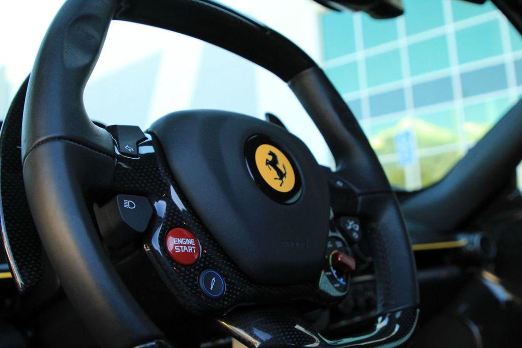 2015 Ferrari LaFerrari 2dr Coupe - 18365687 - 49