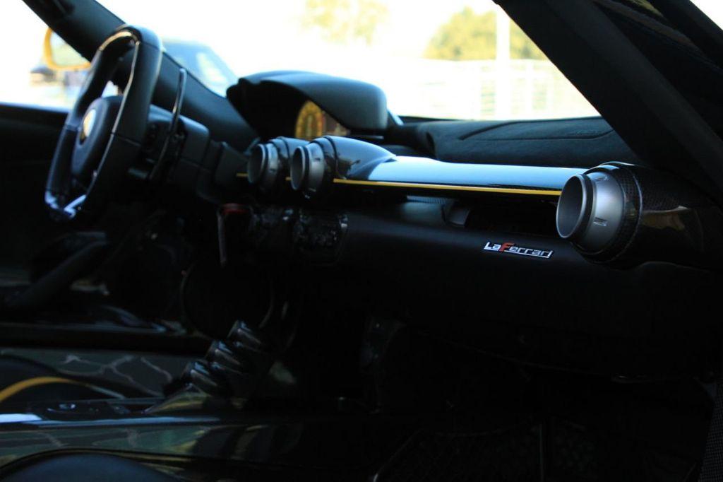 2015 Ferrari LaFerrari 2dr Coupe - 18365687 - 50