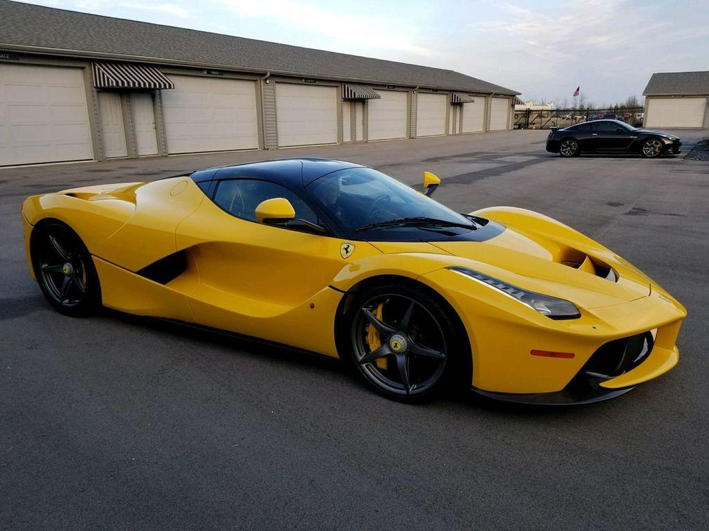 2015 Ferrari LaFerrari 2dr Coupe - 18365687 - 61