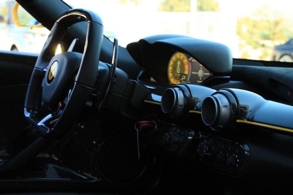 2015 Ferrari LaFerrari 2dr Coupe - 18365687 - 8