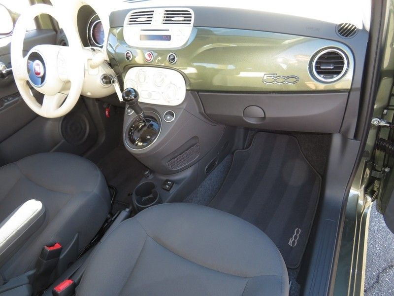 2015 FIAT 500 2dr Hatchback Pop - 17152754 - 14