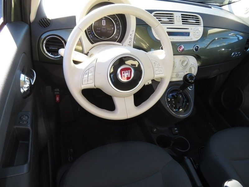 2015 FIAT 500 2dr Hatchback Pop - 17152754 - 6