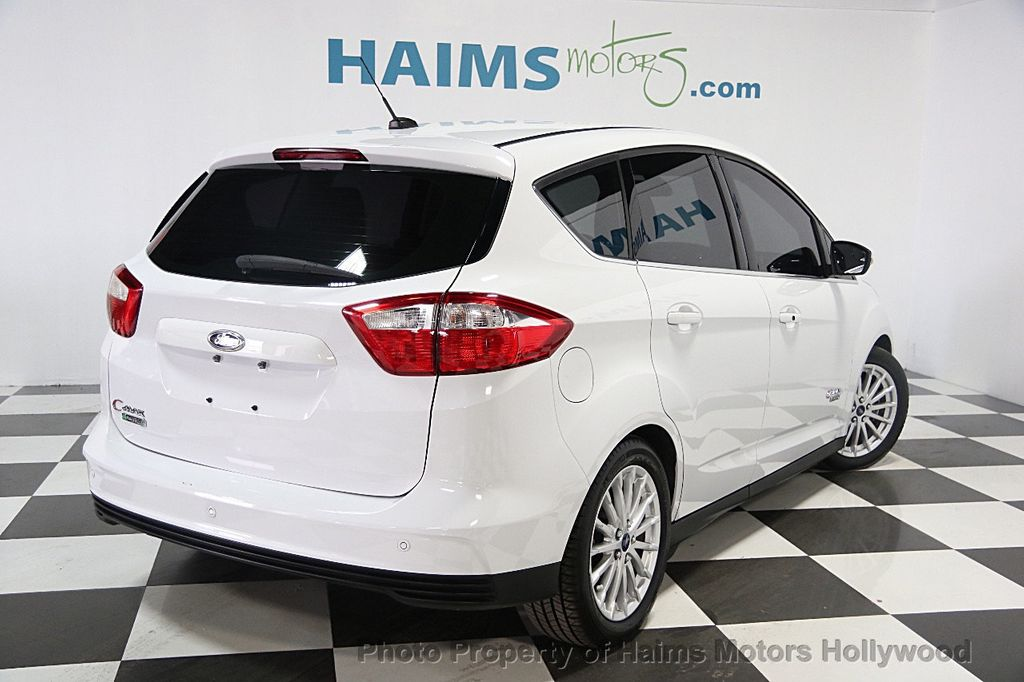 2015 used ford c max energi 5dr hatchback sel at haims motors serving fort lauderdale hollywood. Black Bedroom Furniture Sets. Home Design Ideas