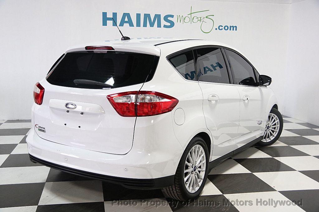 2015 used ford c-max energi 5dr hatchback sel at haims motors