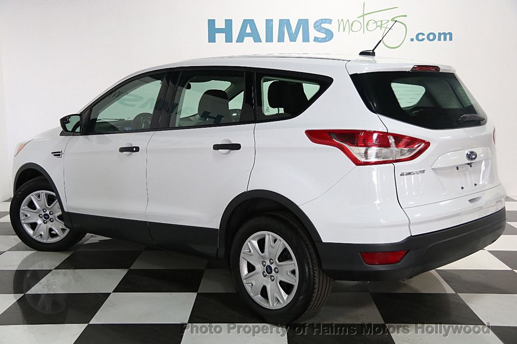 2015 Ford Escape FWD 4dr S - 15987747 - 3