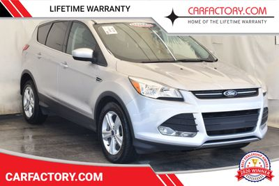 2015 Ford Escape FWD 4dr SE SUV