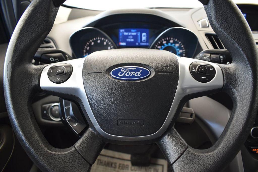 2015 Ford Escape FWD 4dr SE - 17924956 - 15