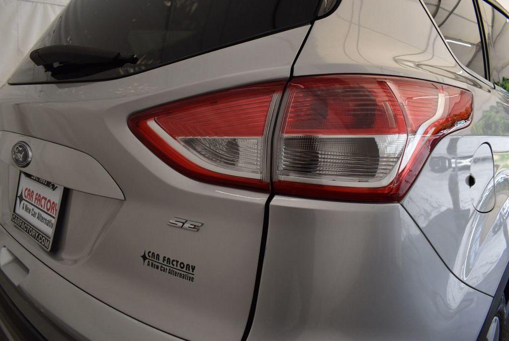 2015 Ford Escape FWD 4dr SE - 17924956 - 1