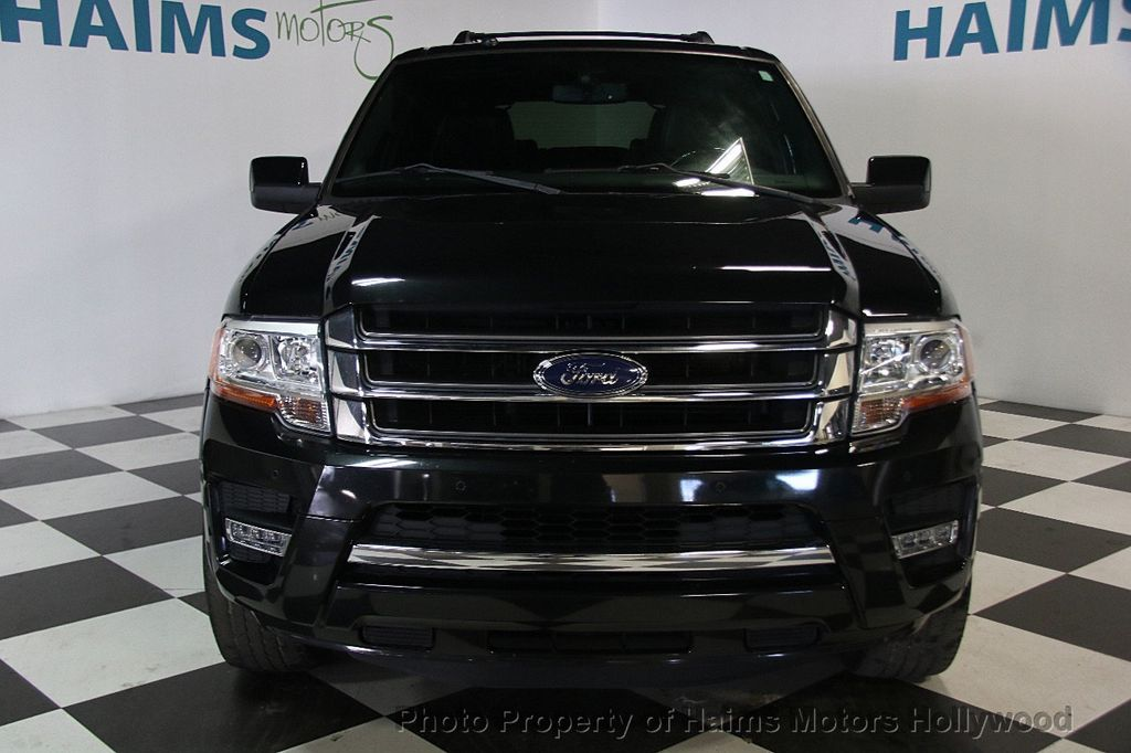 2015 Ford Expedition EL 2WD 4dr Limited - 17263793 - 2