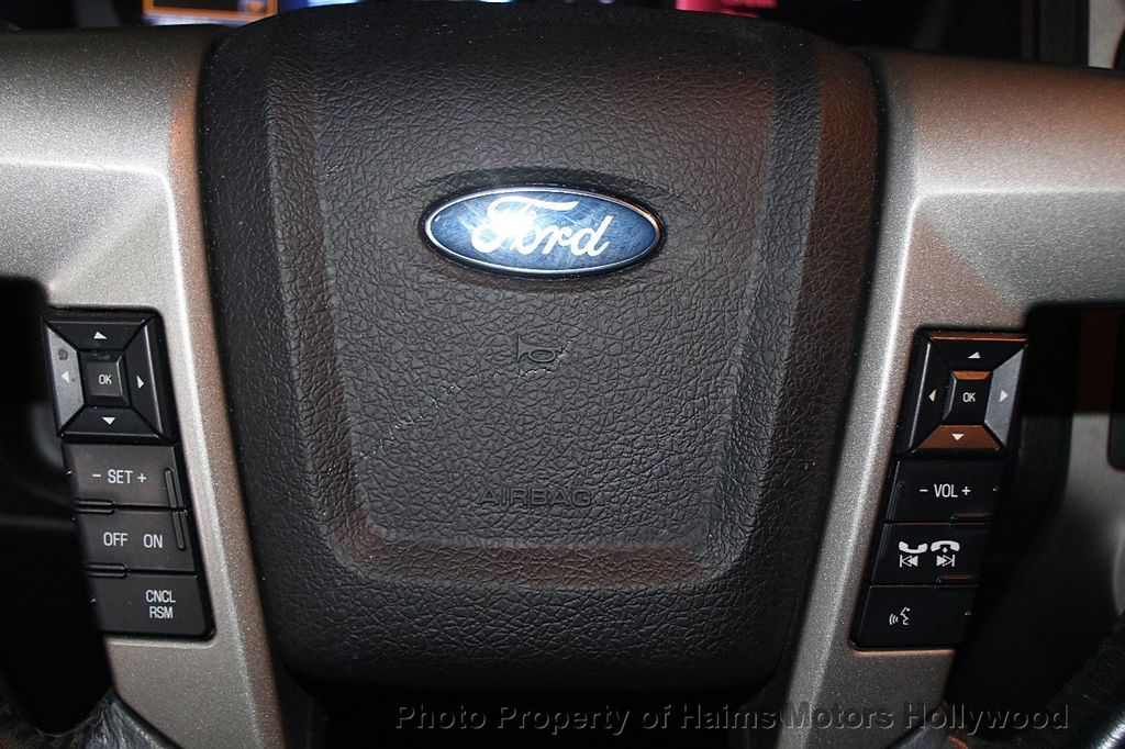 2015 Ford Expedition EL 2WD 4dr Limited - 17263793 - 33