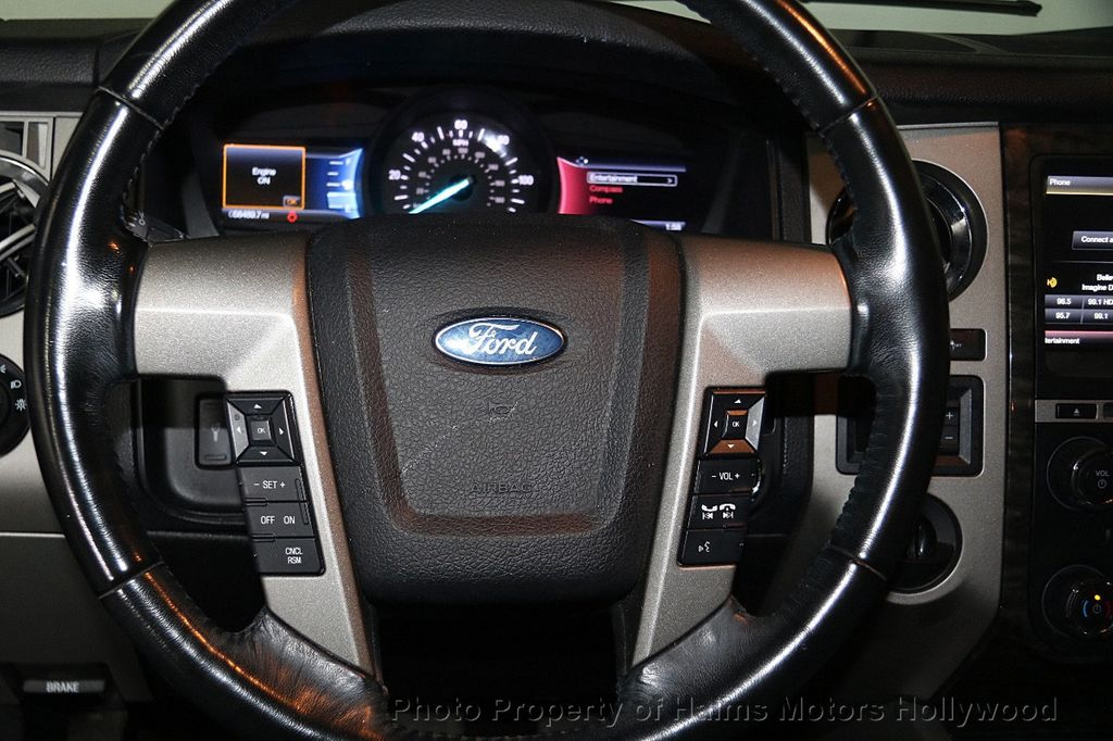 2015 Ford Expedition EL 2WD 4dr Limited - 17263793 - 34