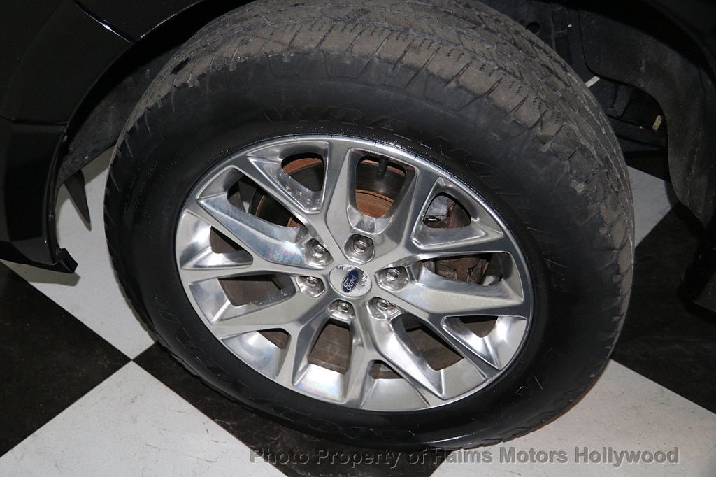 2015 Ford Expedition EL 2WD 4dr Limited - 17263793 - 38