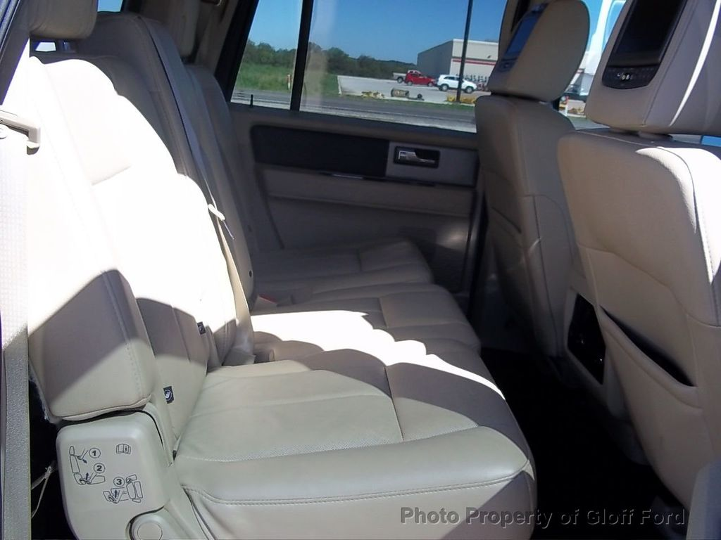 2015 Ford Expedition EL 4WD 4dr Limited - 15631174 - 18