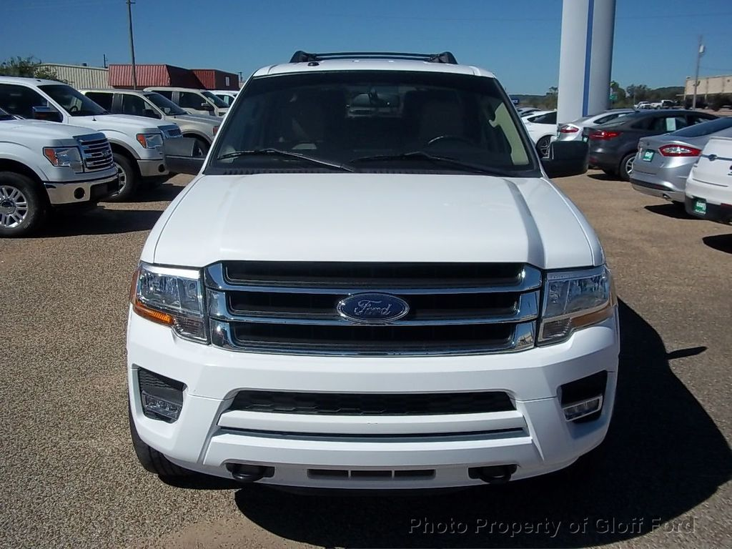 2015 Ford Expedition EL 4WD 4dr Limited - 15631174 - 2