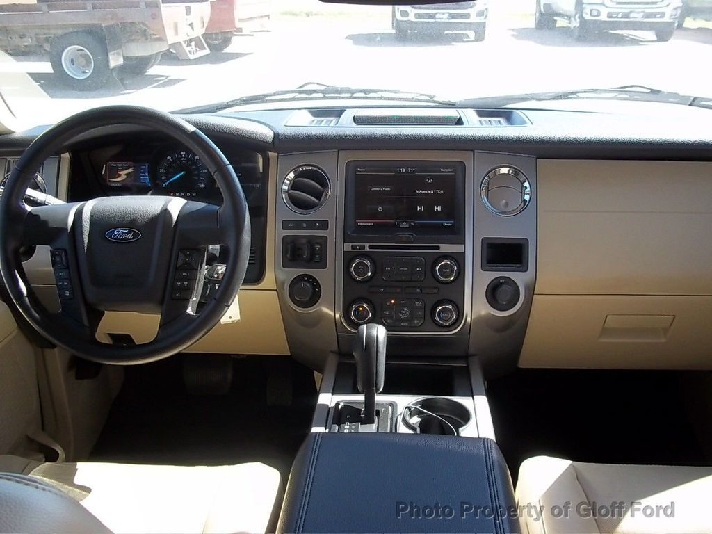 2015 Ford Expedition EL 4WD 4dr Limited - 15631174 - 5
