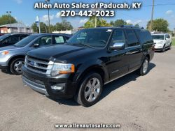 2015 Ford Expedition EL - 1FMJK1MT2FEF46654
