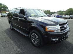 2015 Ford Expedition EL - 1FMJK1JT7FEF38294