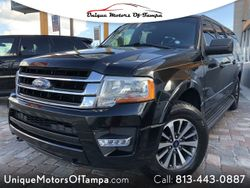 2015 Ford Expedition EL - 1FMJK1JT9FEF04776