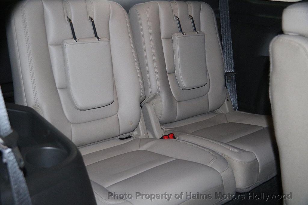 2015 Ford Explorer 4WD 4dr XLT - 17382062 - 15