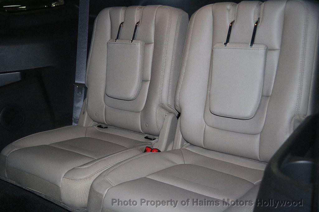 2015 Ford Explorer 4WD 4dr XLT - 17382062 - 16
