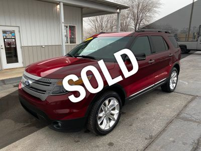 Used Ford Explorer Carlock Il