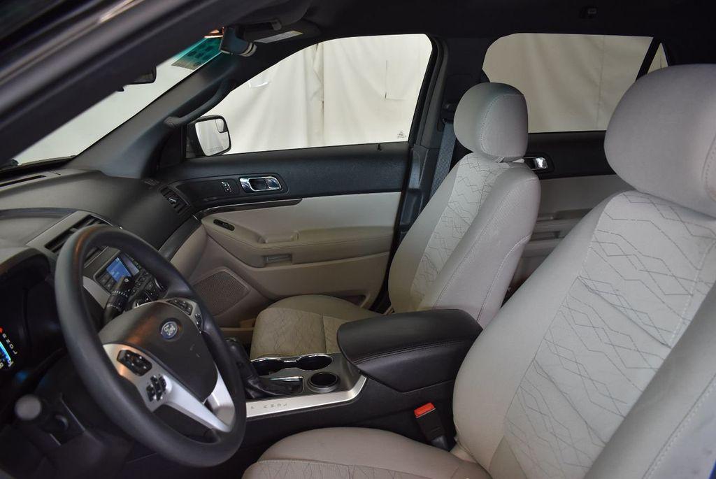2015 Ford Explorer FWD 4dr - 17826146 - 12
