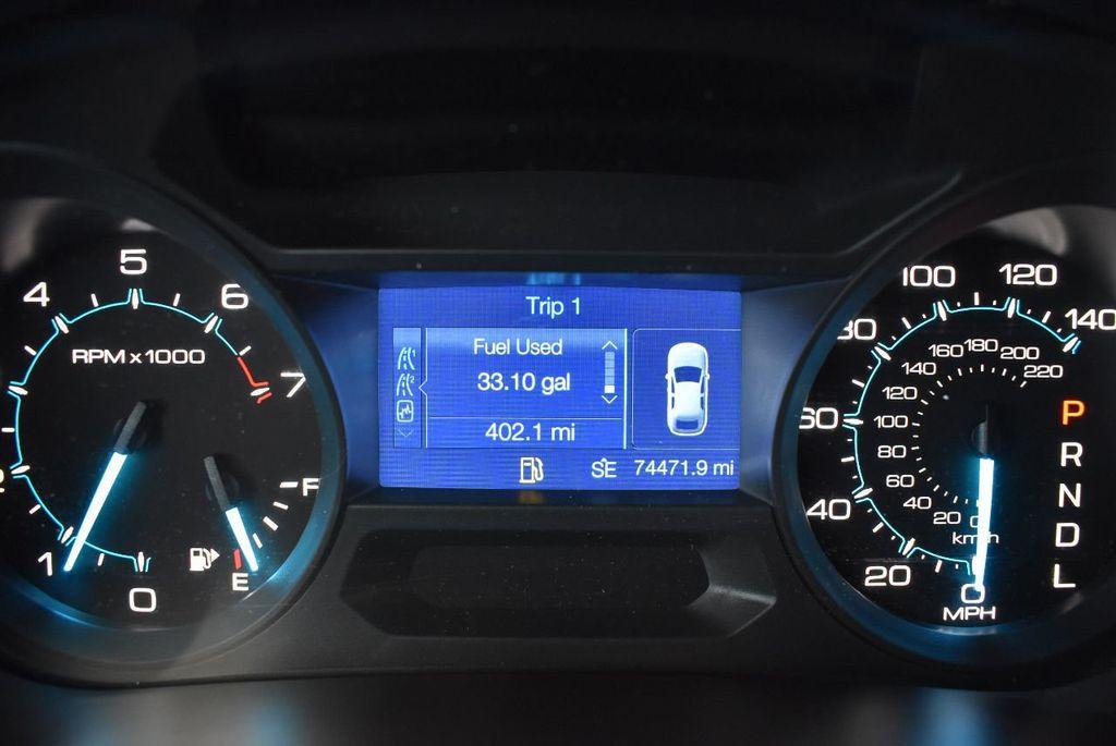 2015 Ford Explorer FWD 4dr - 17826146 - 15