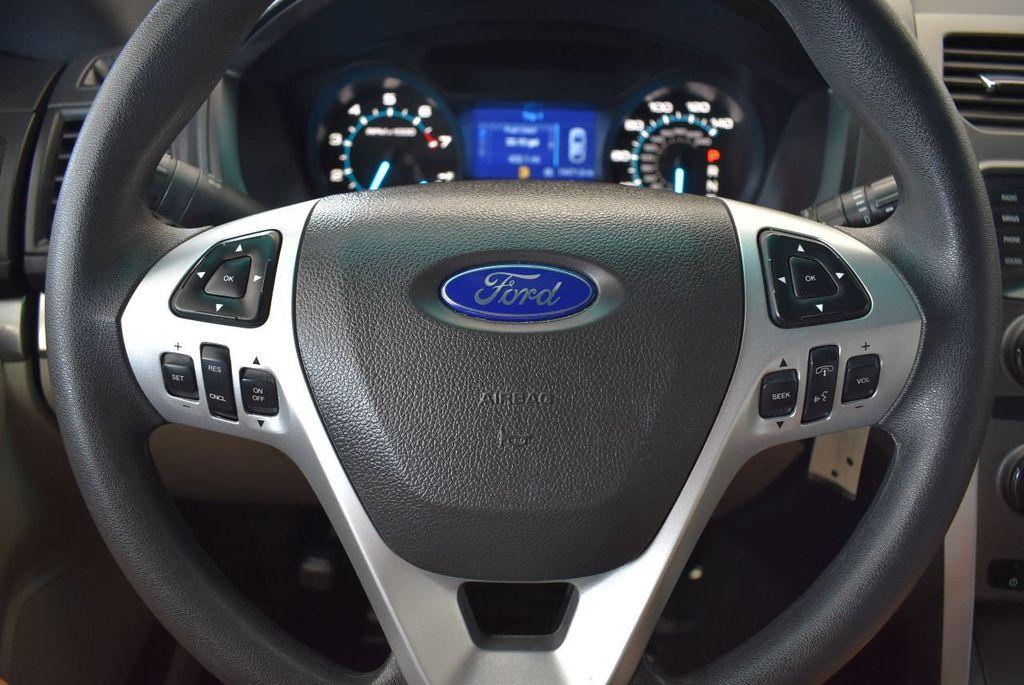 2015 Ford Explorer FWD 4dr - 17826146 - 16