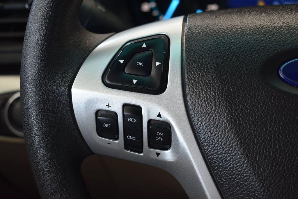 2015 Ford Explorer FWD 4dr - 17826146 - 18