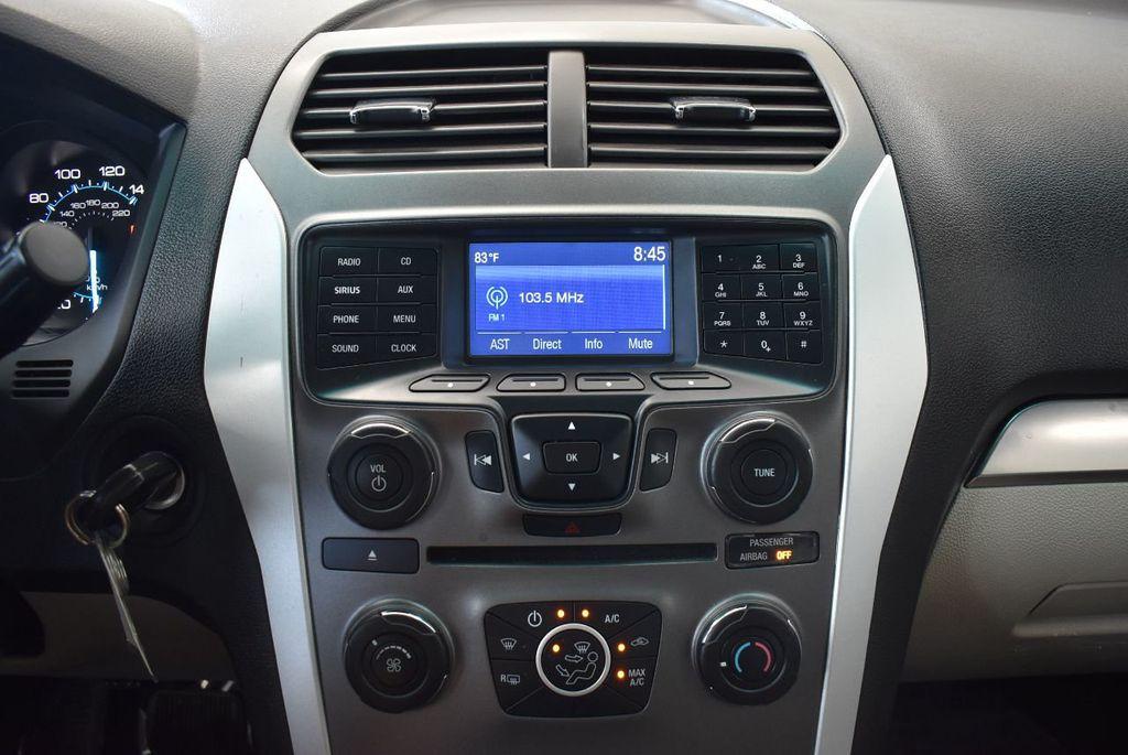 2015 Ford Explorer FWD 4dr - 17826146 - 19