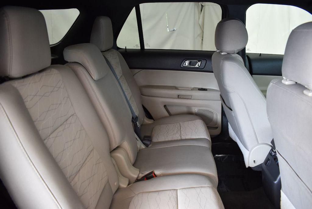 2015 Ford Explorer FWD 4dr - 17826146 - 21