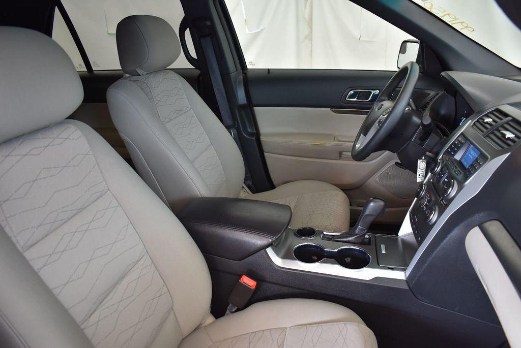 2015 Ford Explorer FWD 4dr - 17826146 - 23