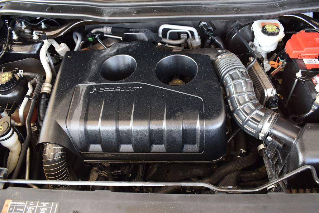 2015 Ford Explorer FWD 4dr - 17826146 - 25