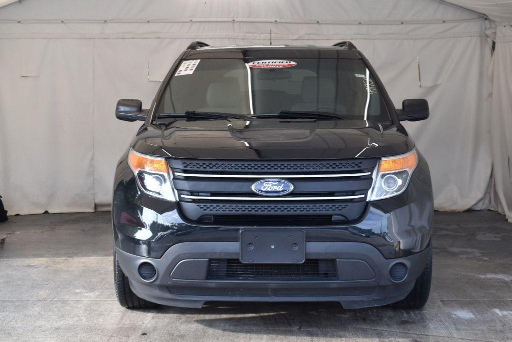 2015 Ford Explorer FWD 4dr - 17826146 - 3