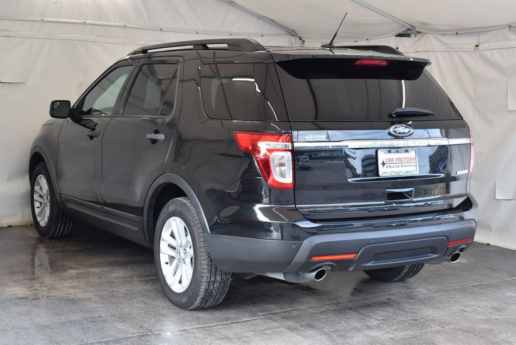2015 Ford Explorer FWD 4dr - 17826146 - 5