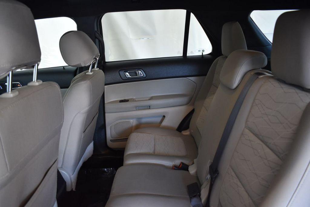 2015 Ford Explorer FWD 4dr - 18229241 - 12