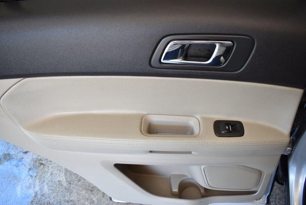 2015 Ford Explorer FWD 4dr - 18229241 - 14