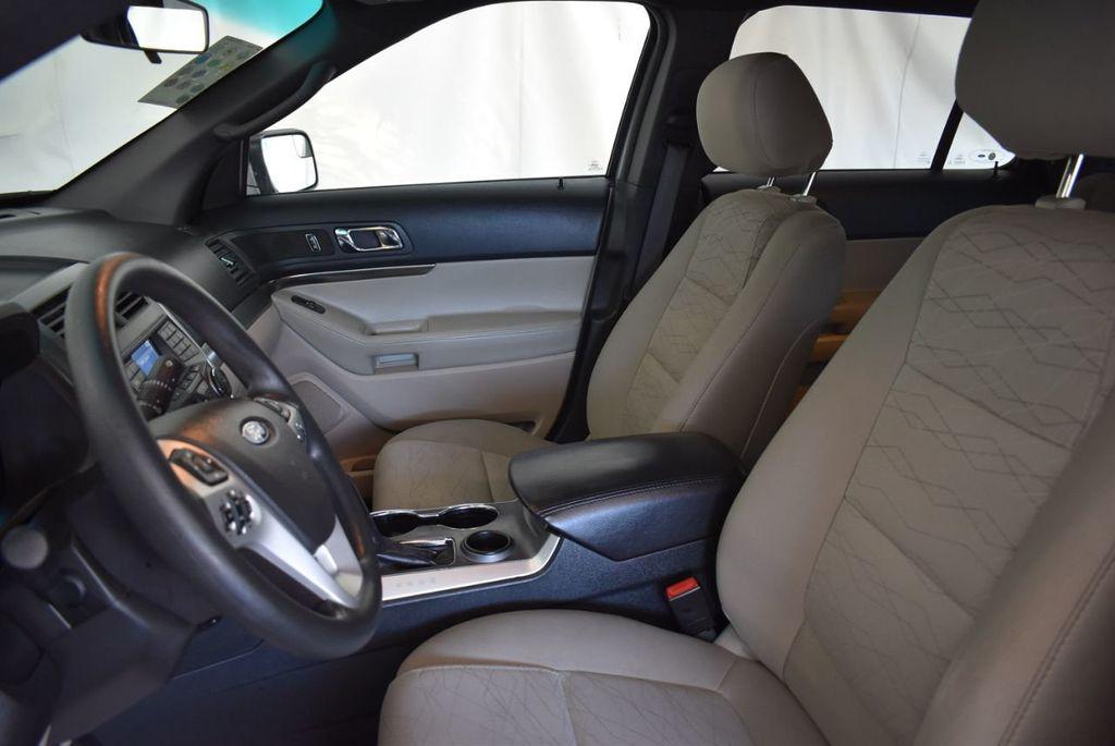 2015 Ford Explorer FWD 4dr - 18229241 - 15