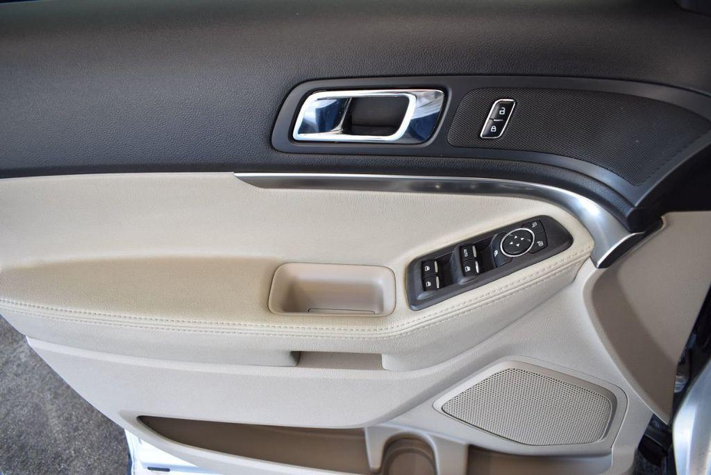 2015 Ford Explorer FWD 4dr - 18229241 - 16