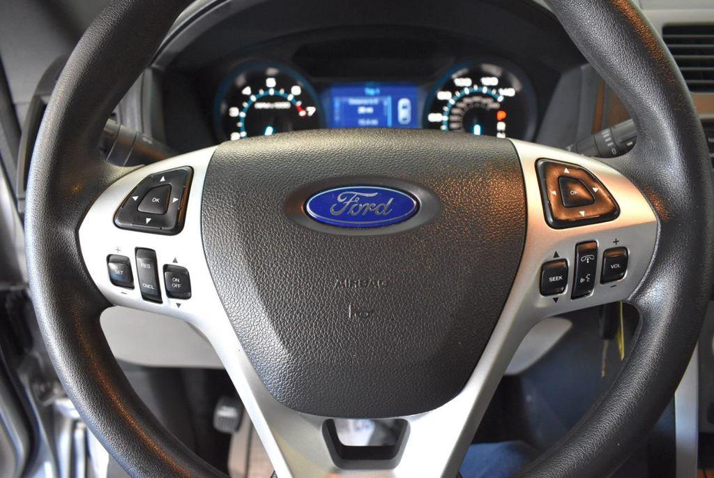 2015 Ford Explorer FWD 4dr - 18229241 - 18